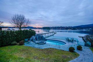 Photo 1: 4535 BELCARRA BAY Road: Belcarra House for sale (Port Moody)  : MLS®# R2466181