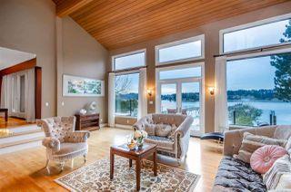 Photo 9: 4535 BELCARRA BAY Road: Belcarra House for sale (Port Moody)  : MLS®# R2466181