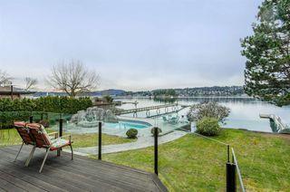 Photo 3: 4535 BELCARRA BAY Road: Belcarra House for sale (Port Moody)  : MLS®# R2466181