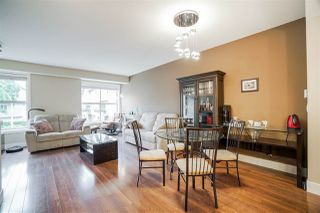 """Photo 10: 216 2110 ROWLAND Street in Port Coquitlam: Central Pt Coquitlam Townhouse for sale in """"Aviva On The Park"""" : MLS®# R2466337"""