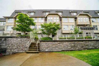 "Photo 39: 216 2110 ROWLAND Street in Port Coquitlam: Central Pt Coquitlam Townhouse for sale in ""Aviva On The Park"" : MLS®# R2466337"