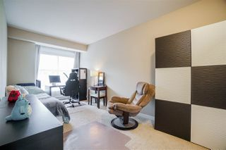 """Photo 17: 216 2110 ROWLAND Street in Port Coquitlam: Central Pt Coquitlam Townhouse for sale in """"Aviva On The Park"""" : MLS®# R2466337"""