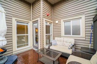 "Photo 25: 216 2110 ROWLAND Street in Port Coquitlam: Central Pt Coquitlam Townhouse for sale in ""Aviva On The Park"" : MLS®# R2466337"
