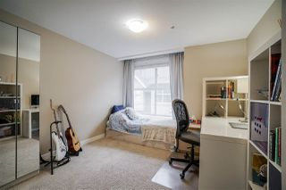 """Photo 20: 216 2110 ROWLAND Street in Port Coquitlam: Central Pt Coquitlam Townhouse for sale in """"Aviva On The Park"""" : MLS®# R2466337"""