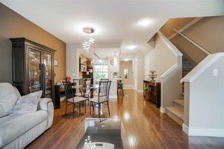 """Photo 15: 216 2110 ROWLAND Street in Port Coquitlam: Central Pt Coquitlam Townhouse for sale in """"Aviva On The Park"""" : MLS®# R2466337"""