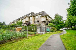 "Photo 37: 216 2110 ROWLAND Street in Port Coquitlam: Central Pt Coquitlam Townhouse for sale in ""Aviva On The Park"" : MLS®# R2466337"