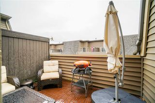 """Photo 24: 216 2110 ROWLAND Street in Port Coquitlam: Central Pt Coquitlam Townhouse for sale in """"Aviva On The Park"""" : MLS®# R2466337"""