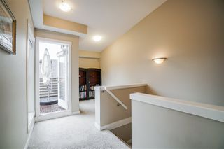 """Photo 27: 216 2110 ROWLAND Street in Port Coquitlam: Central Pt Coquitlam Townhouse for sale in """"Aviva On The Park"""" : MLS®# R2466337"""