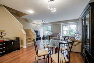 """Photo 9: 216 2110 ROWLAND Street in Port Coquitlam: Central Pt Coquitlam Townhouse for sale in """"Aviva On The Park"""" : MLS®# R2466337"""
