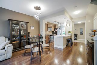 """Photo 11: 216 2110 ROWLAND Street in Port Coquitlam: Central Pt Coquitlam Townhouse for sale in """"Aviva On The Park"""" : MLS®# R2466337"""