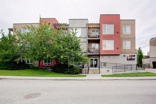 Main Photo: 209 3600 15A Street SW in Calgary: Altadore Apartment for sale : MLS®# A1011161