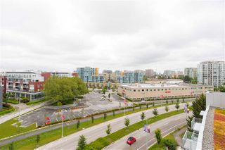 "Photo 25: 905 5233 GILBERT Road in Richmond: Brighouse Condo for sale in ""ONE RIVER PARK PLACE"" : MLS®# R2479595"