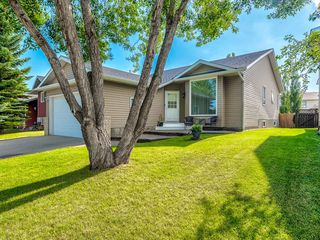 Photo 1: 222 Tanner Drive SE: Airdrie Detached for sale : MLS®# A1019131