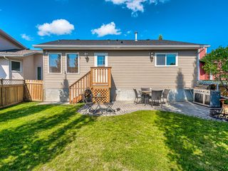Photo 36: 222 Tanner Drive SE: Airdrie Detached for sale : MLS®# A1019131