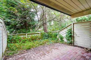 Photo 38: 4139 PARKWAY Drive in Vancouver: Quilchena Townhouse for sale (Vancouver West)  : MLS®# R2486557