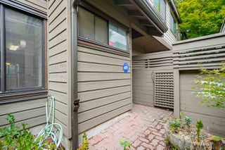 Photo 4: 4139 PARKWAY Drive in Vancouver: Quilchena Townhouse for sale (Vancouver West)  : MLS®# R2486557