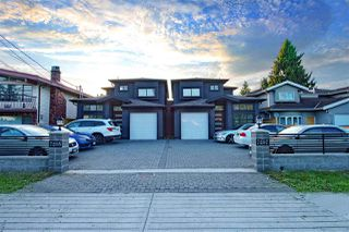 Photo 1: 7295 10TH Avenue in Burnaby: Edmonds BE 1/2 Duplex for sale (Burnaby East)  : MLS®# R2494629
