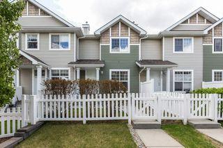 Photo 2: 178 5604 199 Street in Edmonton: Zone 58 Townhouse for sale : MLS®# E4213676