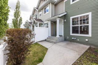 Photo 4: 178 5604 199 Street in Edmonton: Zone 58 Townhouse for sale : MLS®# E4213676