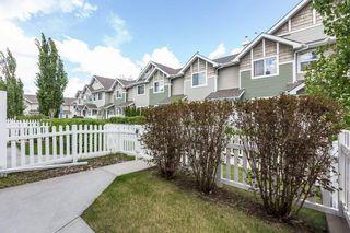 Photo 8: 178 5604 199 Street in Edmonton: Zone 58 Townhouse for sale : MLS®# E4213676