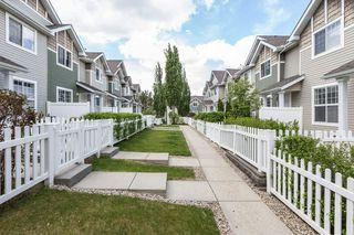 Photo 5: 178 5604 199 Street in Edmonton: Zone 58 Townhouse for sale : MLS®# E4213676