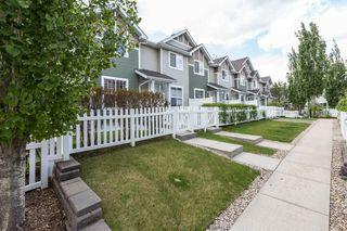 Photo 3: 178 5604 199 Street in Edmonton: Zone 58 Townhouse for sale : MLS®# E4213676
