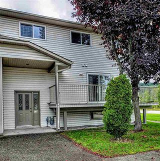 """Photo 1: 118 4035 22ND Avenue in Prince George: Pinewood Townhouse for sale in """"TERRA ESTATES"""" (PG City West (Zone 71))  : MLS®# R2496676"""