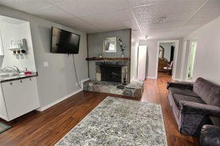 Photo 17: 53 MORELAND Crescent: Sherwood Park House for sale : MLS®# E4215856
