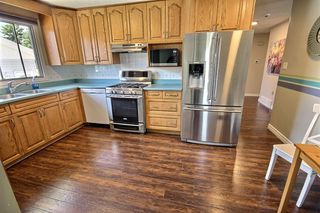 Photo 2: 53 MORELAND Crescent: Sherwood Park House for sale : MLS®# E4215856