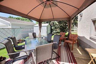 Photo 23: 53 MORELAND Crescent: Sherwood Park House for sale : MLS®# E4215856