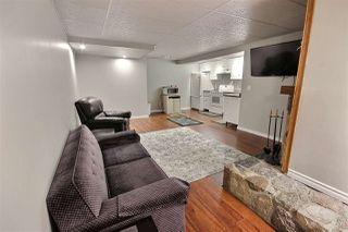 Photo 16: 53 MORELAND Crescent: Sherwood Park House for sale : MLS®# E4215856