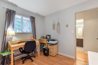 """Photo 20: 37 900 W 17TH Street in North Vancouver: Mosquito Creek Townhouse for sale in """"Foxwood Hills"""" : MLS®# R2503930"""