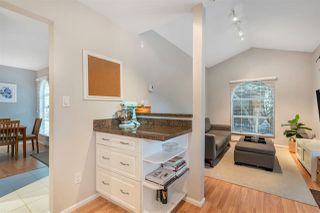 """Photo 9: 37 900 W 17TH Street in North Vancouver: Mosquito Creek Townhouse for sale in """"Foxwood Hills"""" : MLS®# R2503930"""