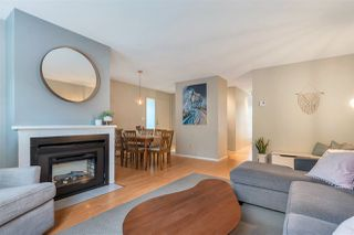 """Photo 4: 37 900 W 17TH Street in North Vancouver: Mosquito Creek Townhouse for sale in """"Foxwood Hills"""" : MLS®# R2503930"""