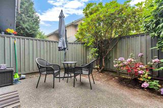 """Photo 25: 37 900 W 17TH Street in North Vancouver: Mosquito Creek Townhouse for sale in """"Foxwood Hills"""" : MLS®# R2503930"""