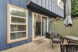 """Photo 26: 37 900 W 17TH Street in North Vancouver: Mosquito Creek Townhouse for sale in """"Foxwood Hills"""" : MLS®# R2503930"""