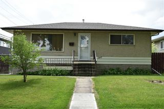 Main Photo: 10407 68 Avenue in Edmonton: Zone 15 House for sale : MLS®# E4216543