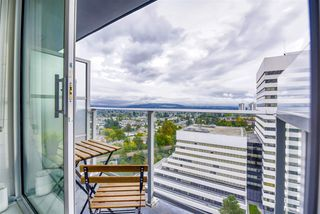 """Photo 18: 2606 5665 BOUNDARY Road in Vancouver: Collingwood VE Condo for sale in """"WALL CENTRE CENTRAL PARK TOWER II"""" (Vancouver East)  : MLS®# R2508842"""