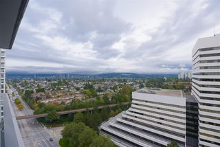 "Main Photo: 2606 5665 BOUNDARY Road in Vancouver: Collingwood VE Condo for sale in ""WALL CENTRE CENTRAL PARK TOWER II"" (Vancouver East)  : MLS®# R2508842"