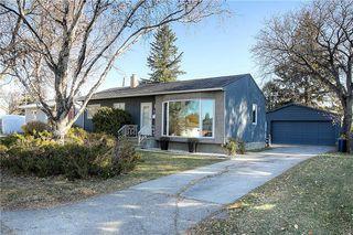 Photo 2: 23 Almond Bay in Winnipeg: Windsor Park Single Family Detached for sale (2G)  : MLS®# 202026329