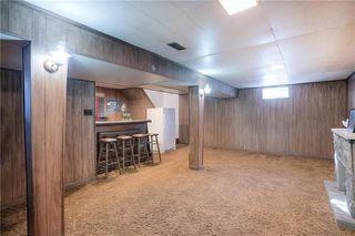 Photo 13: 23 Almond Bay in Winnipeg: Windsor Park Single Family Detached for sale (2G)  : MLS®# 202026329