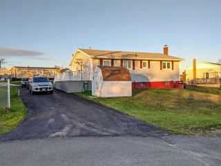 Photo 3: 43 International Street in Glace Bay: 203-Glace Bay Residential for sale (Cape Breton)  : MLS®# 202022170