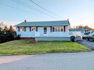 Photo 1: 43 International Street in Glace Bay: 203-Glace Bay Residential for sale (Cape Breton)  : MLS®# 202022170