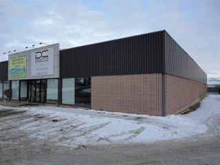 Photo 1: 5007 48 Street W: Stony Plain Office for lease : MLS®# E4222059