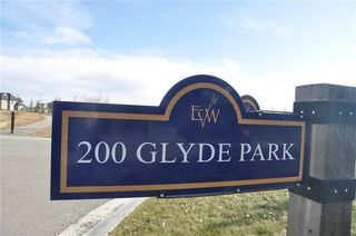 Photo 2: 218 GLYDE Park in Rural Rocky View County: Rural Rocky View MD Land for sale : MLS®# A1057513