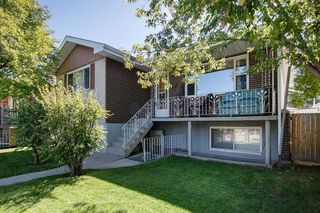 Main Photo: 123 27 Avenue NE in Calgary: Tuxedo Park Detached for sale : MLS®# A1058652