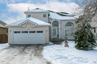 Main Photo: 60 Woodcott Place in Winnipeg: Linden Woods Residential for sale (1M)  : MLS®# 202100782