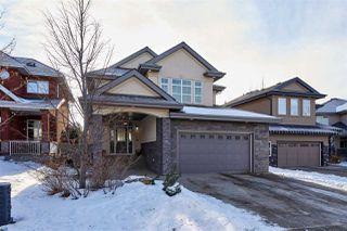 Main Photo: 2287 WARRY Loop in Edmonton: Zone 56 House for sale : MLS®# E4224864