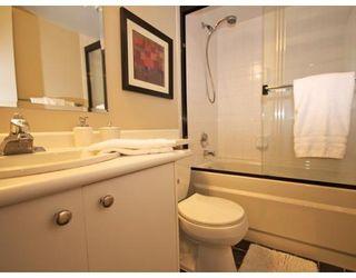 Photo 5: # 5 2156 W 12TH AV in Vancouver: Condo for sale : MLS®# V823306