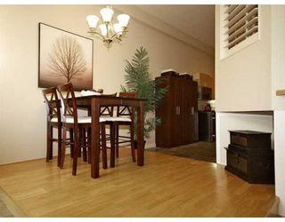 Photo 2: # 5 2156 W 12TH AV in Vancouver: Condo for sale : MLS®# V823306